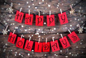 10 Creative Holiday Sign Ideas for Electronic Marquee Signs