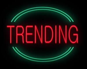 2018 Summer Signage Trends