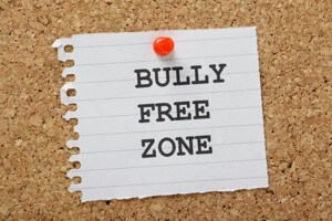 7 Anti-Bullying Messages for Your School Sign