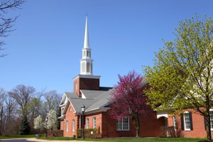 Church Signs with Senior Sign Consultant Greg Winch