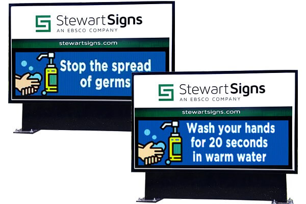 Using Your Sign for Community Health and Information