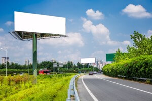 Differences in ROI Between Video Walls and Billboards