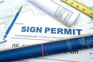 What to Expect from the Sign Permitting Process