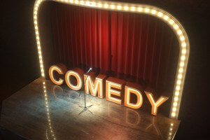 Top 7 Reasons You Should Use Comedy on Your Church Sign