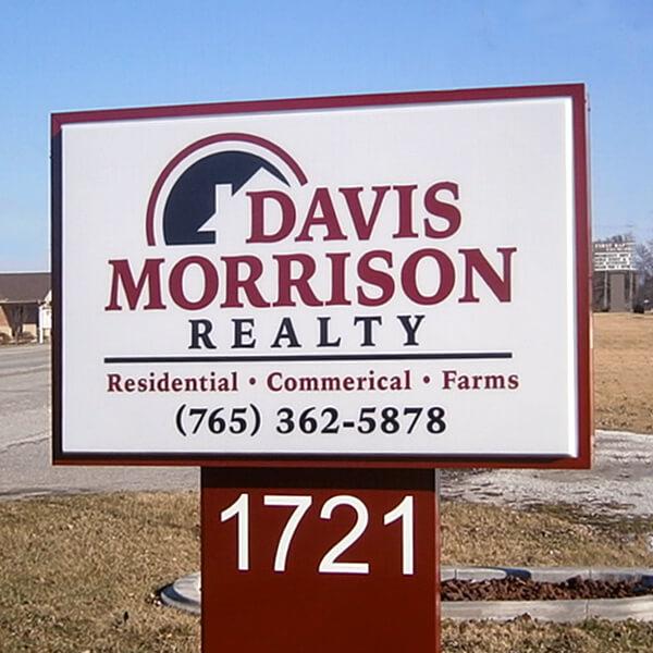 Davis Morrison Realty - Crawfordsville, IN