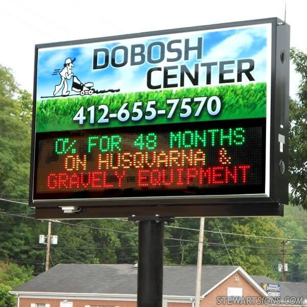 Dobosh Center - Pittsburgh, PA