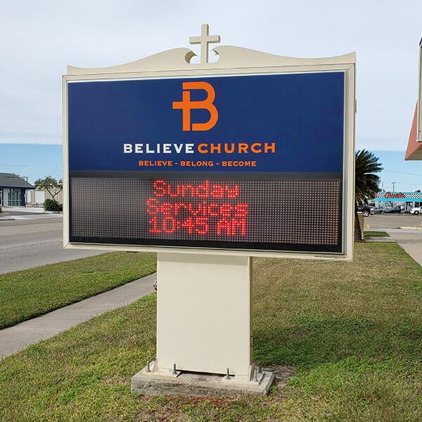 Believers' Fellowship - Corpus Christi, TX