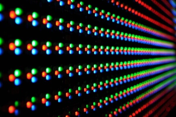 LED Displays &<br /> Electronic Message Centers