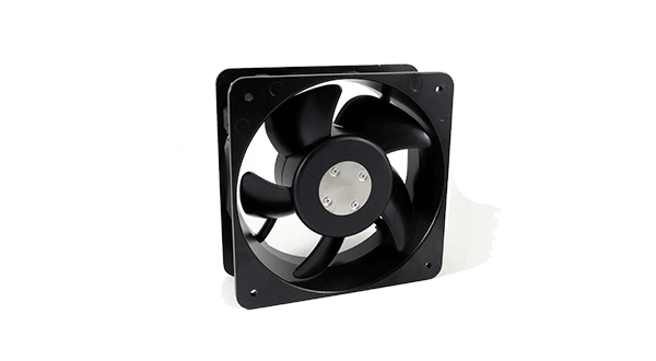 Cleaning Fans & Ventilation