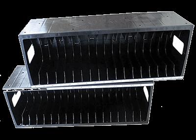 Letter Storage Cases